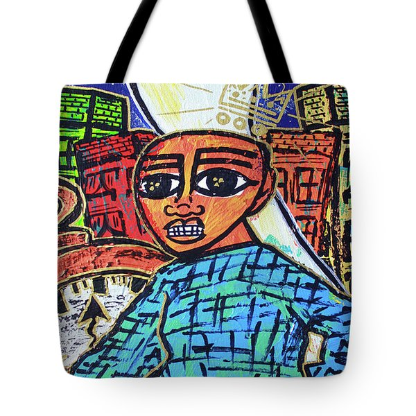 Searching... Hire Self Tote Bag