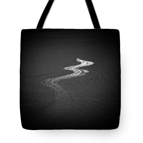 Seascape Artmif.lv Tote Bag