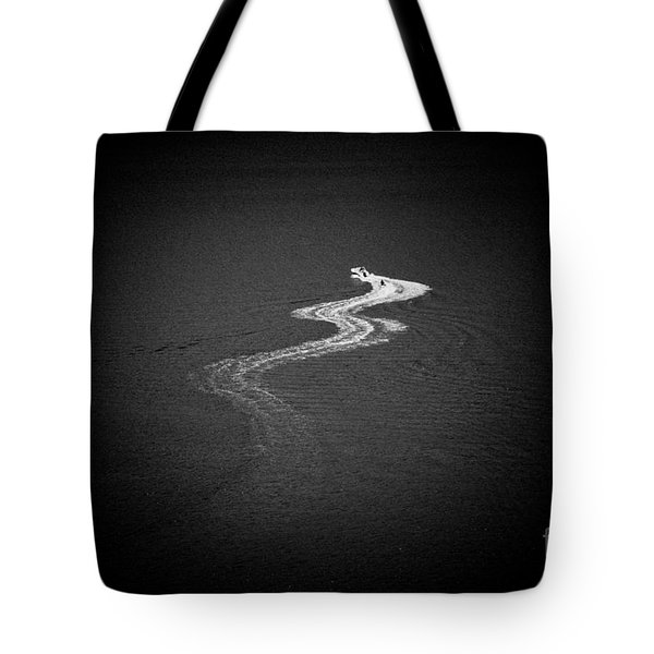 Seascape Artmif.lv Tote Bag