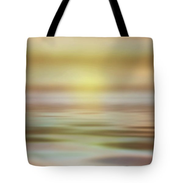 Tote Bag featuring the photograph Seascape by Tom Mc Nemar