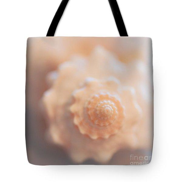 Seashell Dream Tote Bag