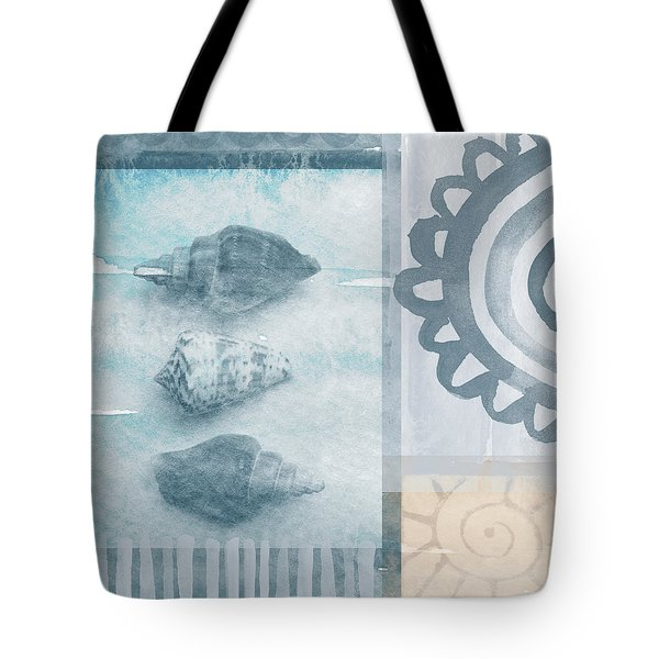 Seashells 2 Tote Bag