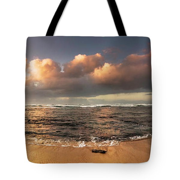 Seashore Splendour Tote Bag