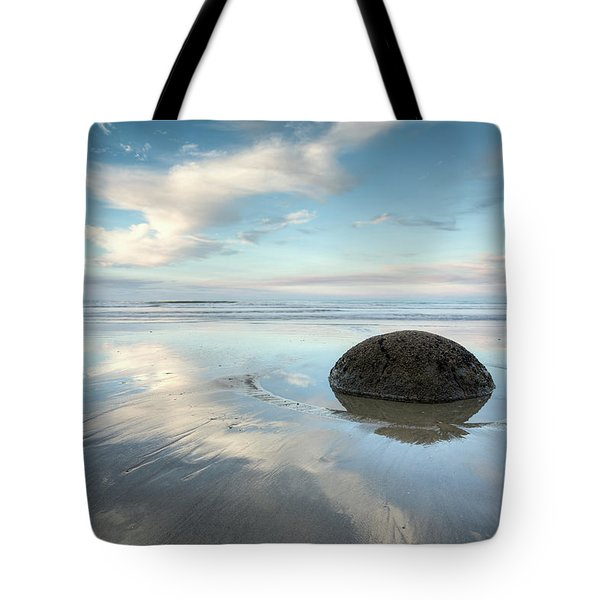 Seaside Dreaming Tote Bag