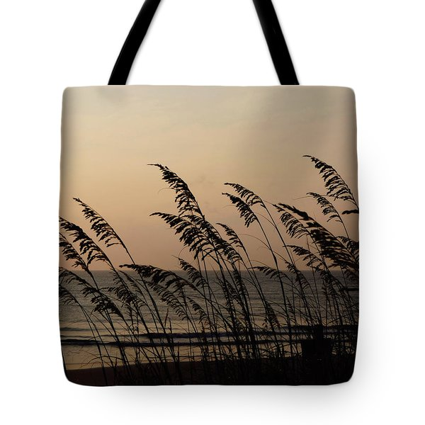 Seaside Guardians Tote Bag