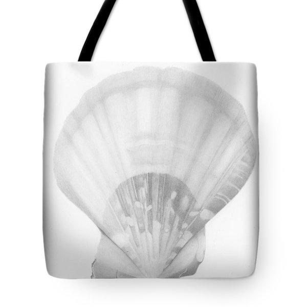 Seaside Treasure Tote Bag