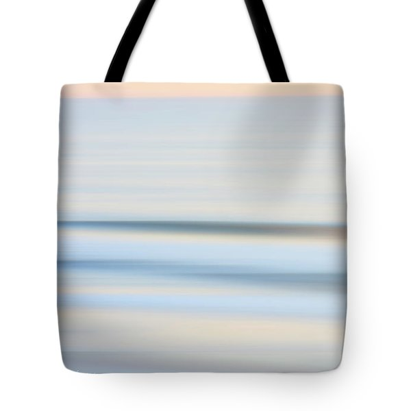 Seaside Waves  Tote Bag