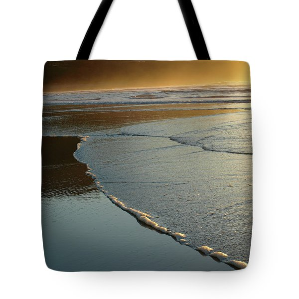 Seasideoregon05 Tote Bag