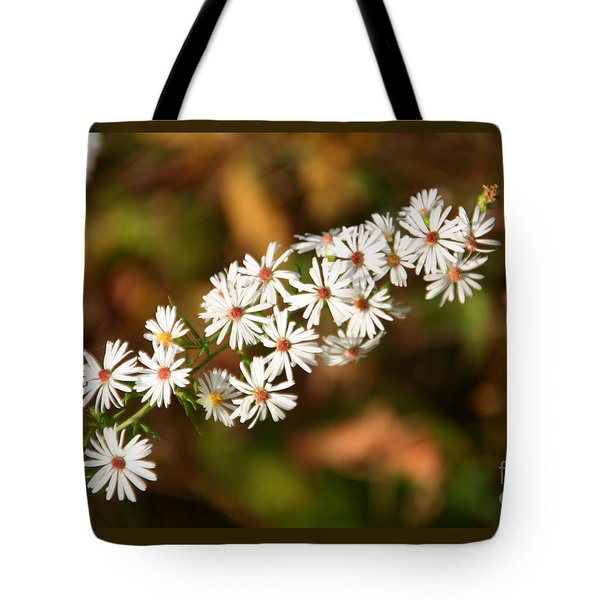 Tote Bag featuring the photograph Season Delights by Adrian LaRoque
