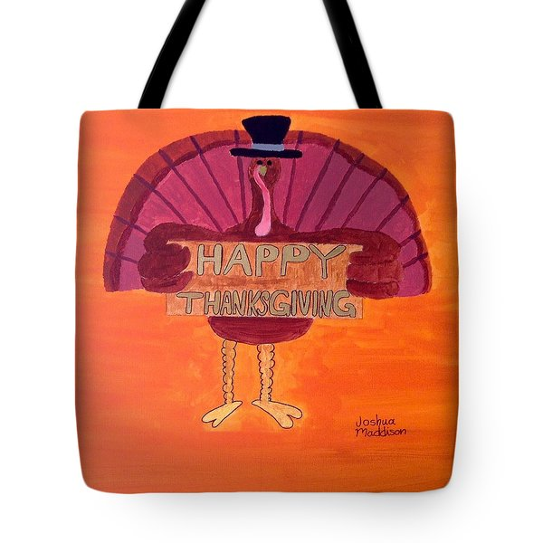 Tradition Event Holiday Tote Bag