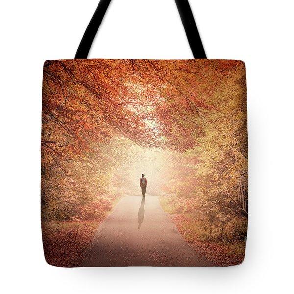 Season Of Hollow Soul Tote Bag