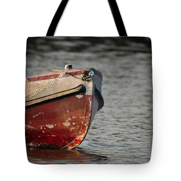 Seasoned Bow Tote Bag