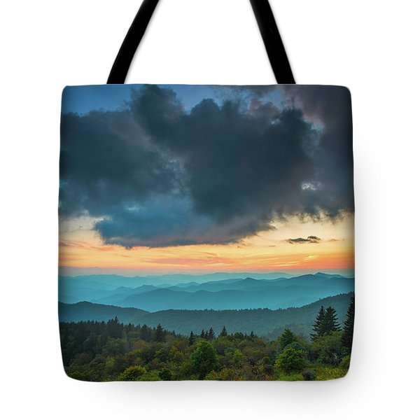 Tote Bag featuring the photograph Seasons by Joye Ardyn Durham