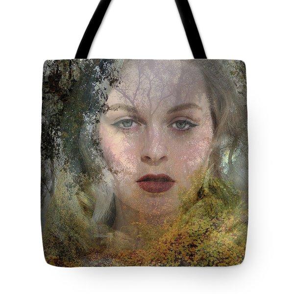 Seasons Of Life Tote Bag