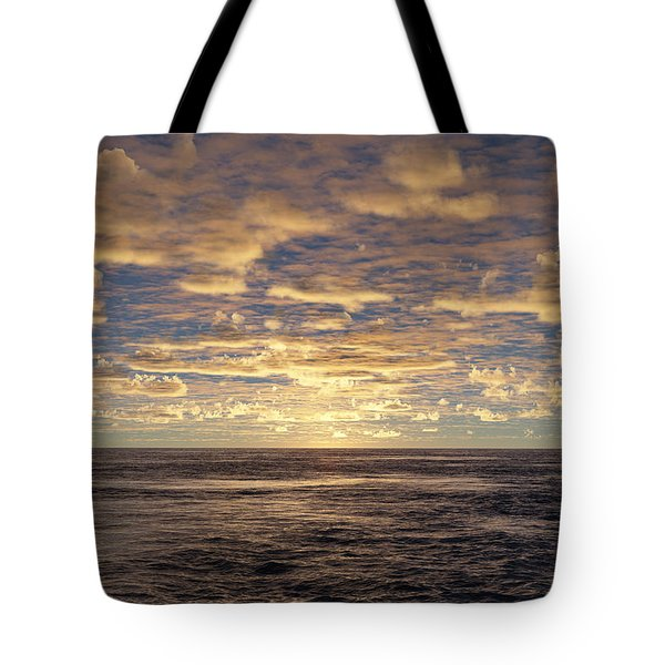 Tote Bag featuring the photograph Seaview by Mark Greenberg