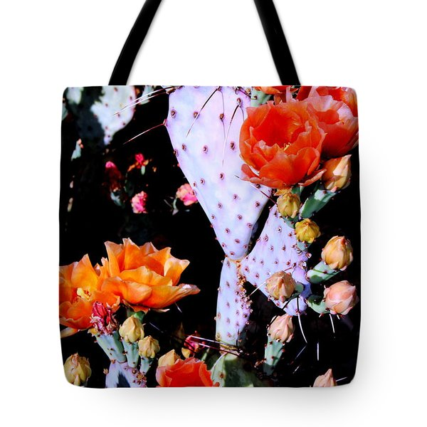 Second Day Color Tote Bag