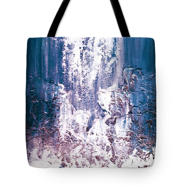 Second Sight  Tote Bag