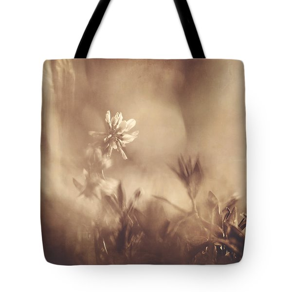 Secret Admirer Tote Bag