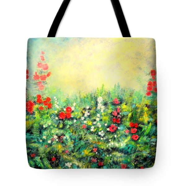 Secret Garden 2 - 150x90 Cm Tote Bag