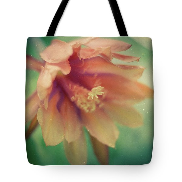 Tote Bag featuring the photograph Secret Garden by Ana V Ramirez