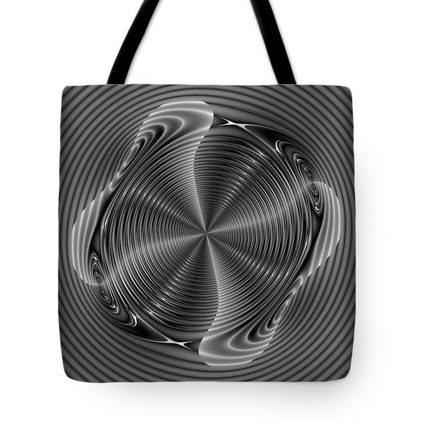 Secretired Tote Bag