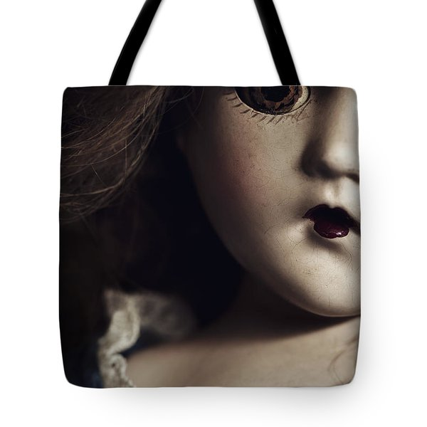 Tote Bag featuring the photograph Secrets by Amy Weiss