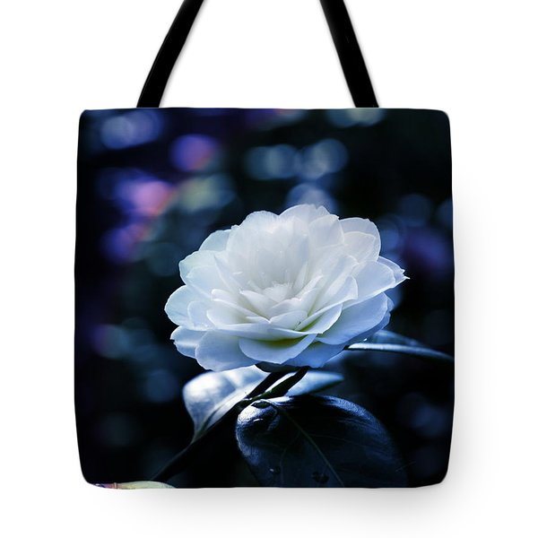 Secrets Of Nature Tote Bag by Bernd Hau