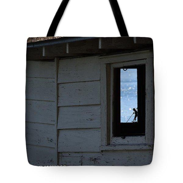 Secrets Of The Georgia Coastal Empire Tote Bag