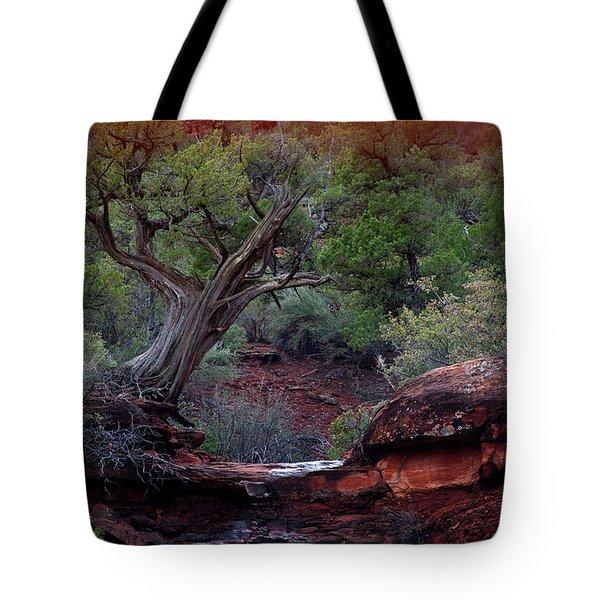 Sedona #1 Tote Bag