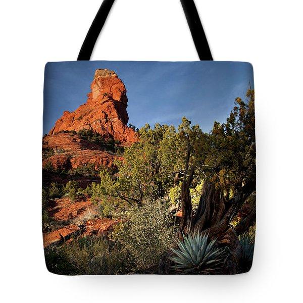 Sedona Desert Tote Bag