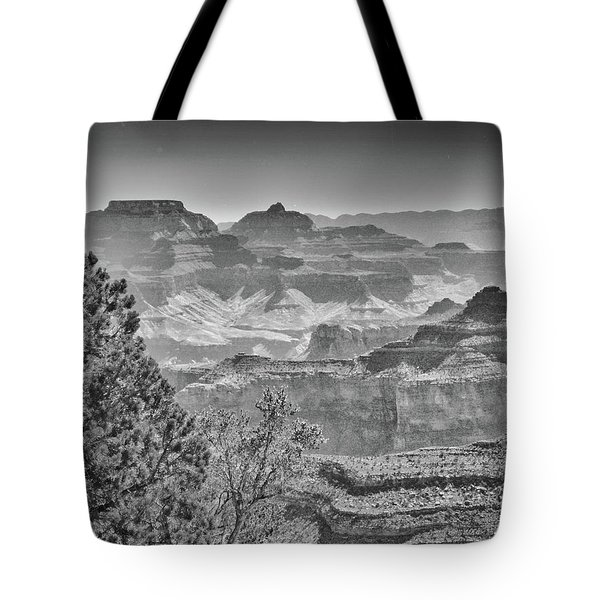 Sedona No. 1-2 Tote Bag