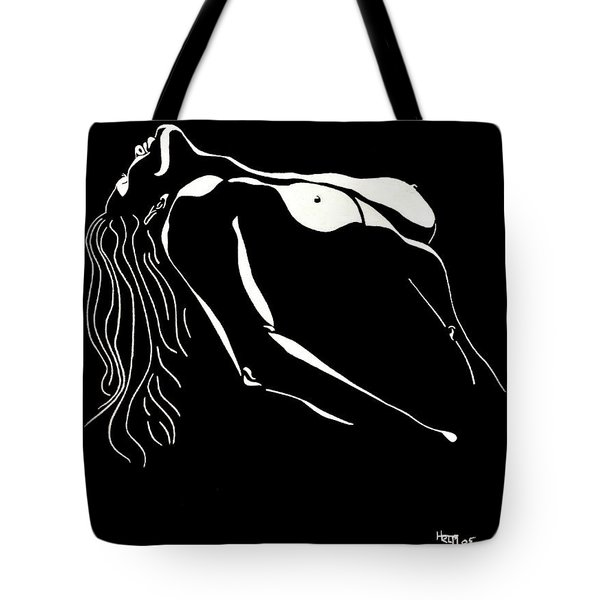 Seduced Tote Bag