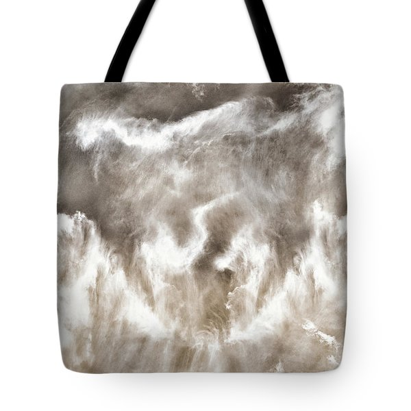 Seductive Seas Tote Bag