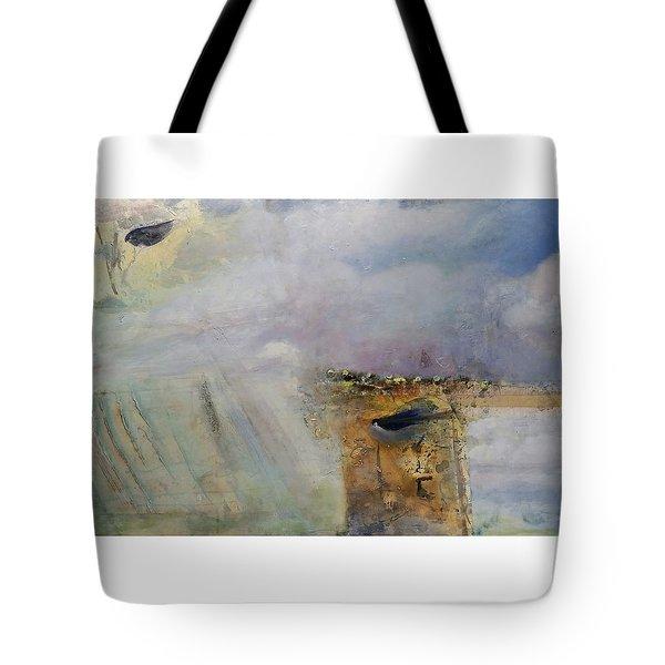 See Birds  Tote Bag