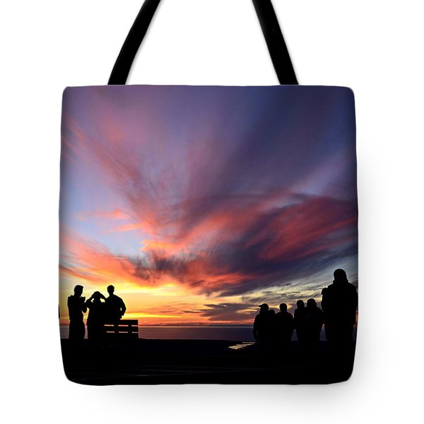 See How Precious People Are Tote Bag