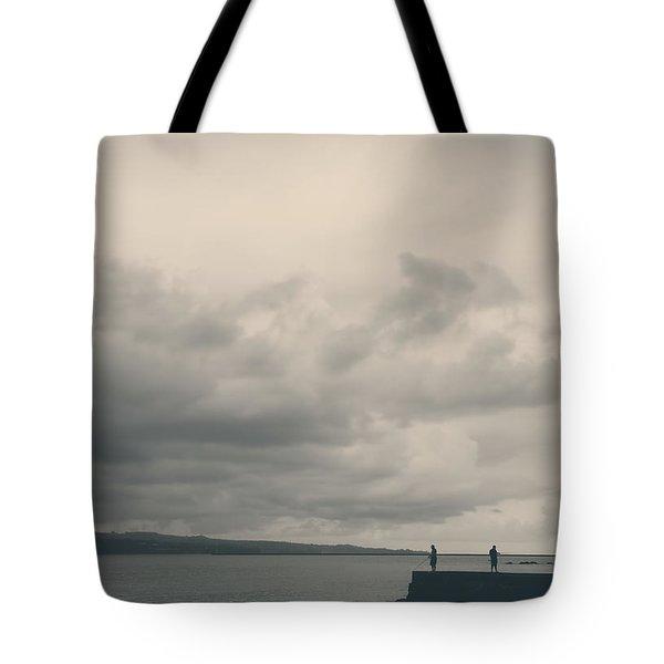 See Who I Am Tote Bag