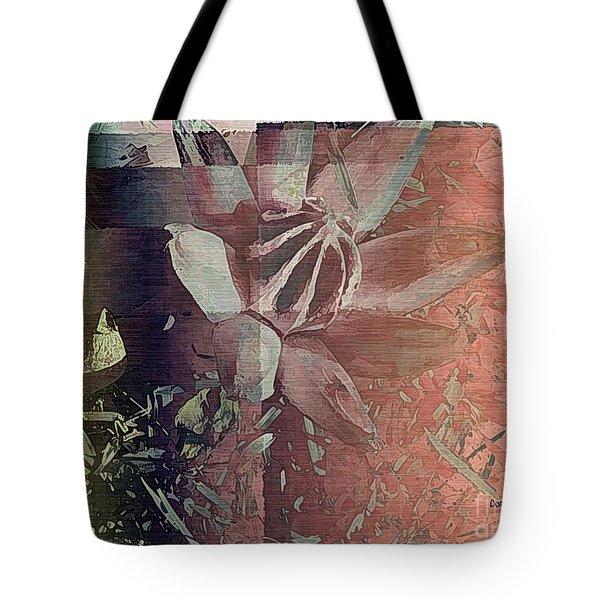 Seed Pod Tote Bag