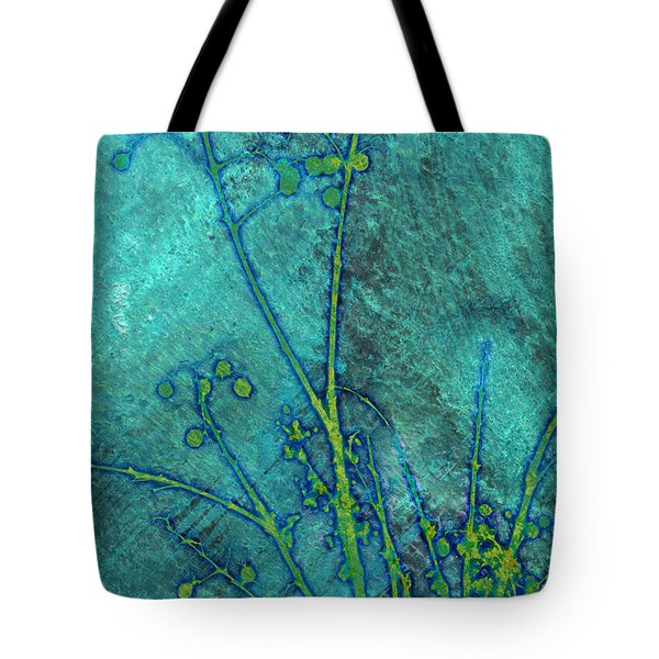 Seeds Tote Bag by Ann Powell