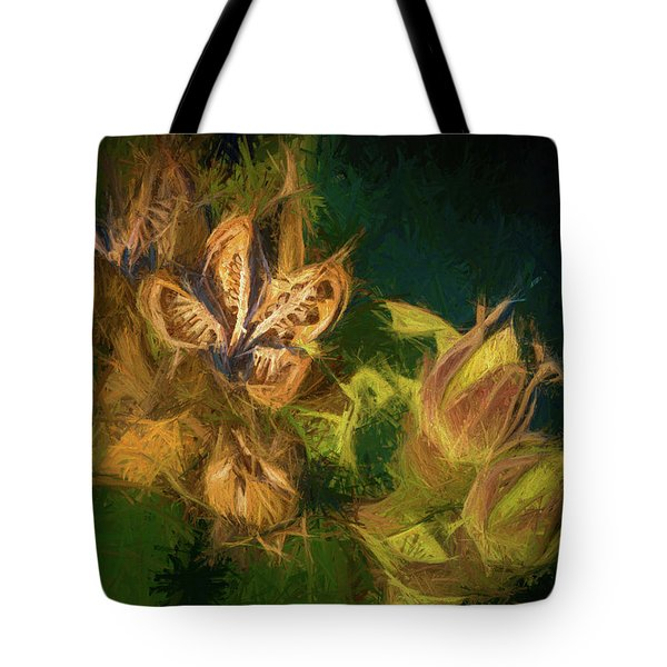 Seeds N Buds Tote Bag