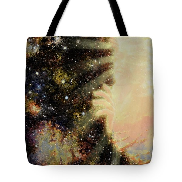 Seeing Beyond 2 Tote Bag