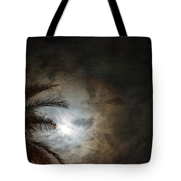 Seeing Heaven  Tote Bag