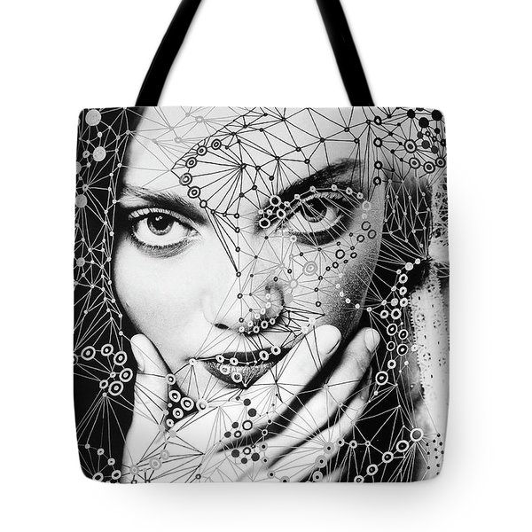 Seeing Yourself From Within Tote Bag