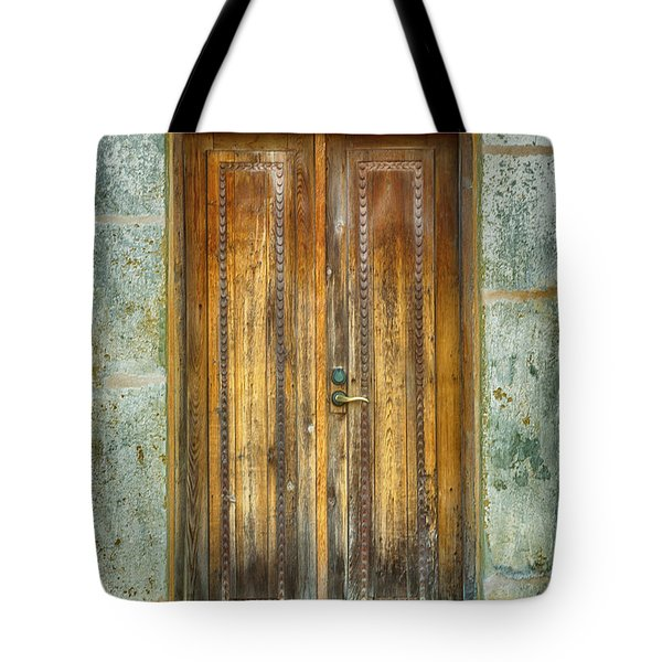Tote Bag featuring the photograph Seeking Sanctuary - 1 by Stephen Stookey