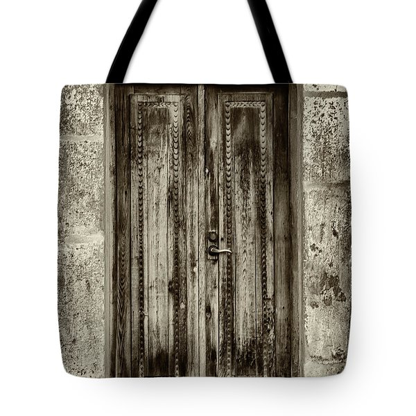 Tote Bag featuring the photograph Seeking Sanctuary - 2 by Stephen Stookey