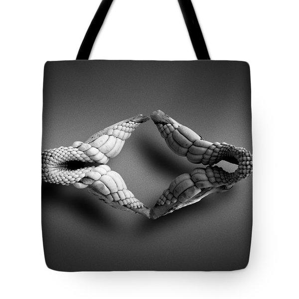 Selachimorpha Tote Bag