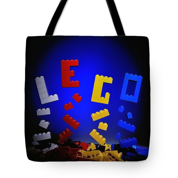Self-assembly Tote Bag
