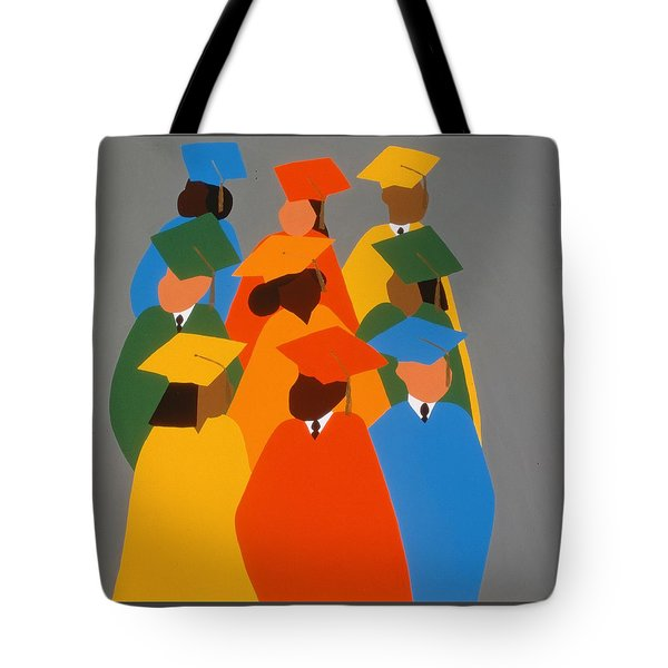 Self Determination Tote Bag