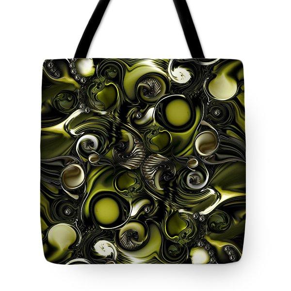 Self Or Season Tote Bag