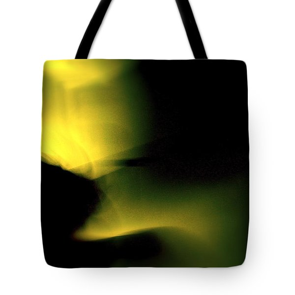Tote Bag featuring the photograph Self Play Motion by Danica Radman