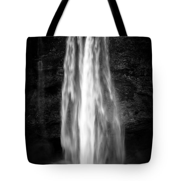 Seljalendsfoss Tote Bag